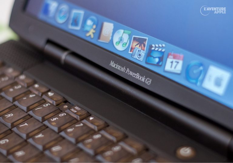 PowerBook G3 Bronze (Lombard)