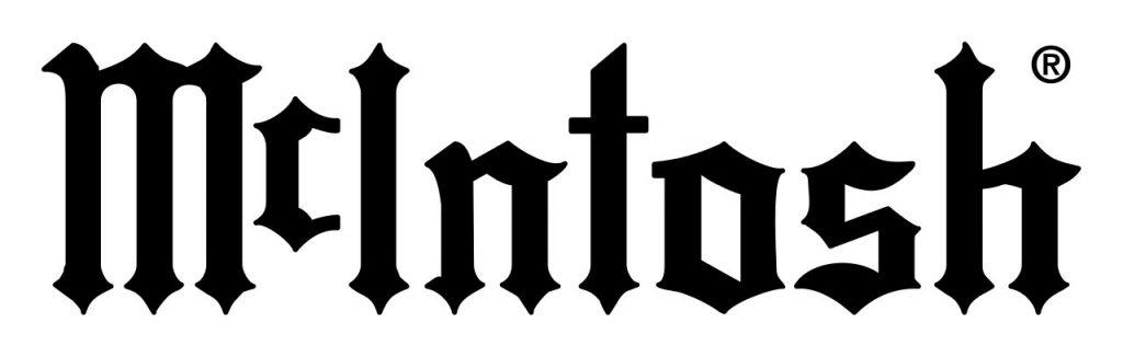 Logo McIntosh Laboratories
