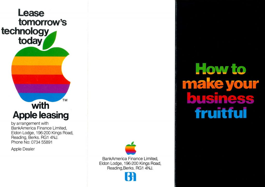 Apple Leasing : how to make your business fruitful
