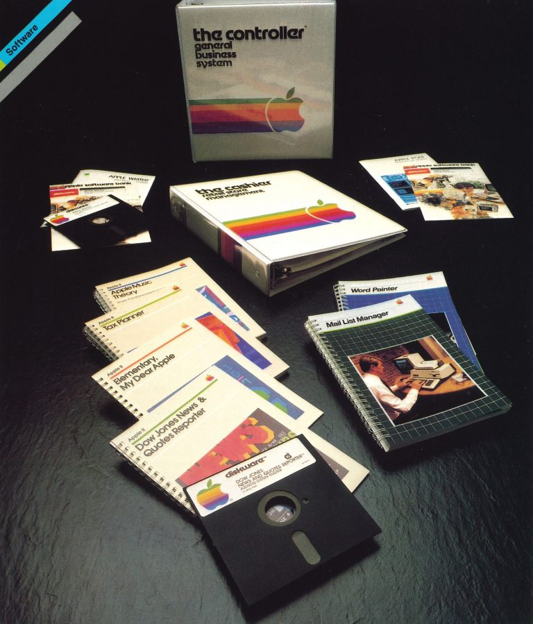 Apple in Depth catalog, fall/winter 1980 : Apple II, Apple III