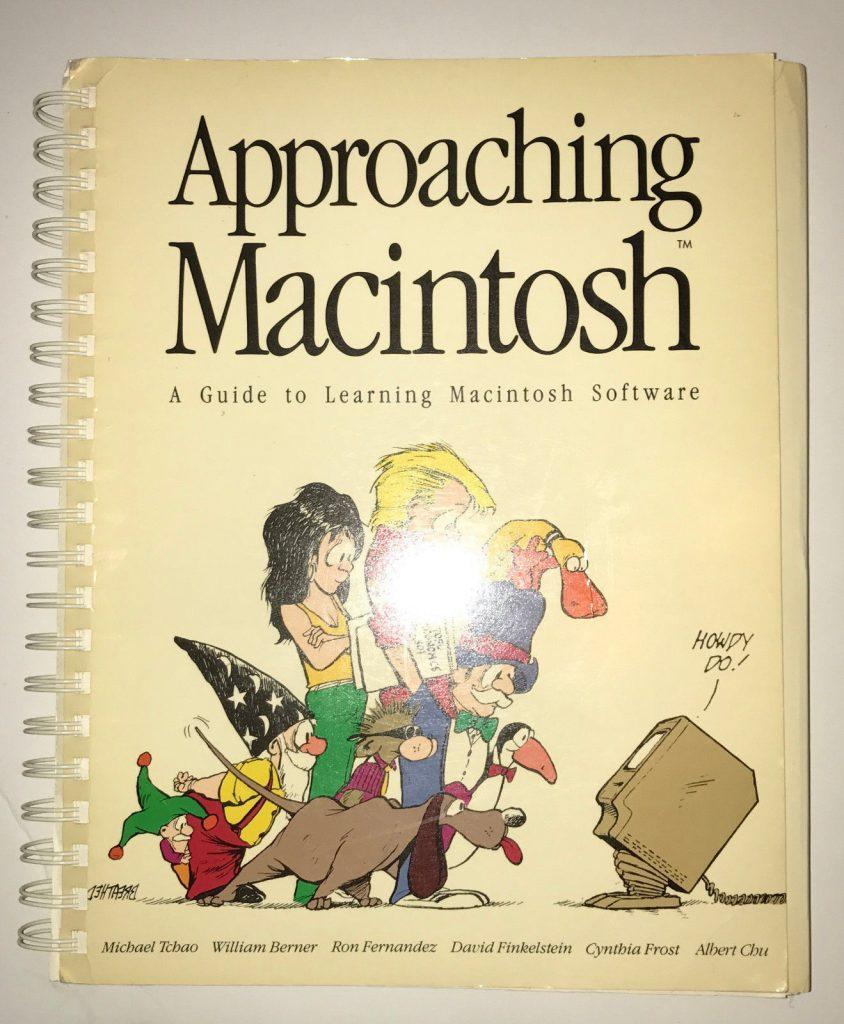 Approaching Macintosh