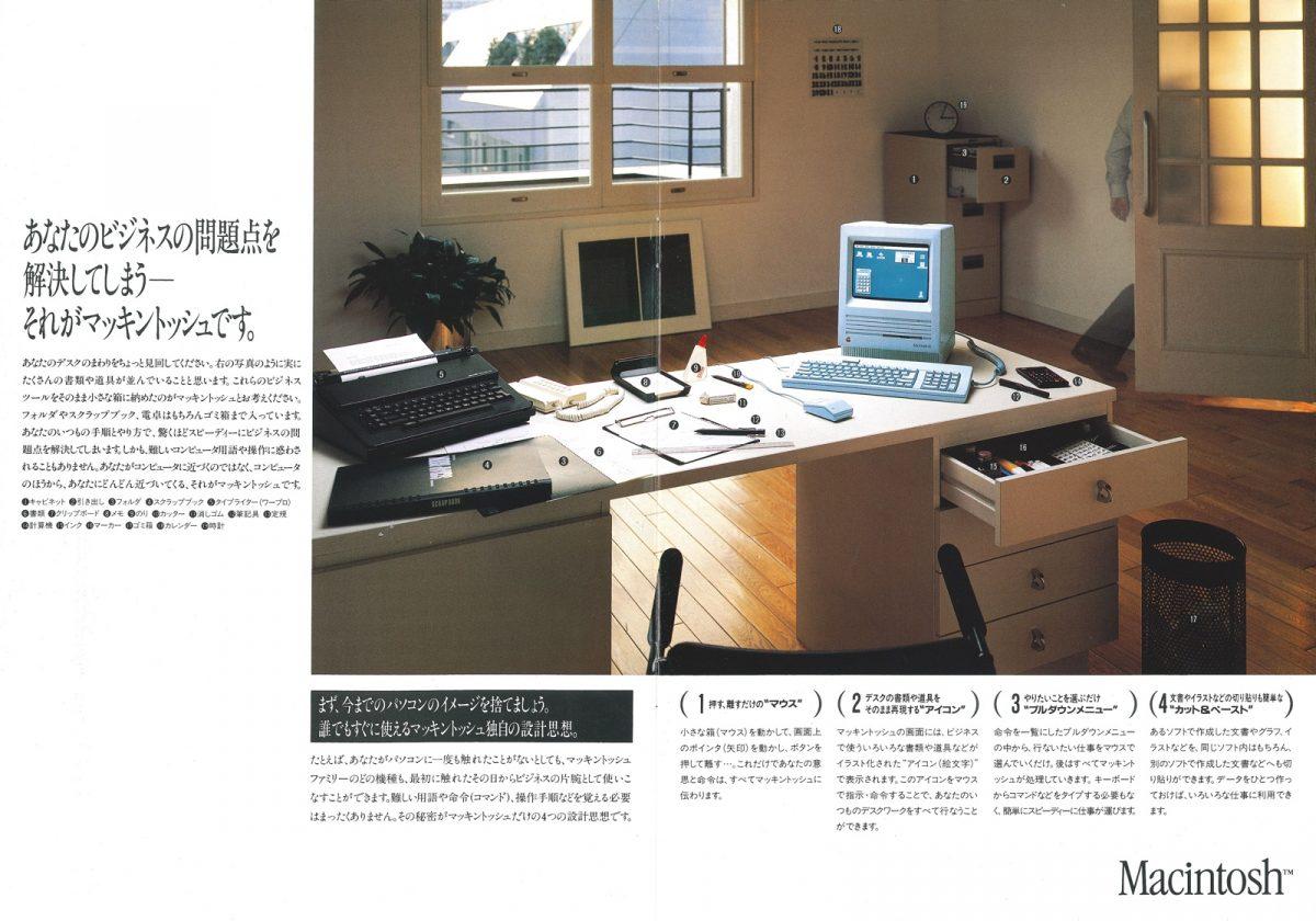 Macintosh SE et Cinema Display