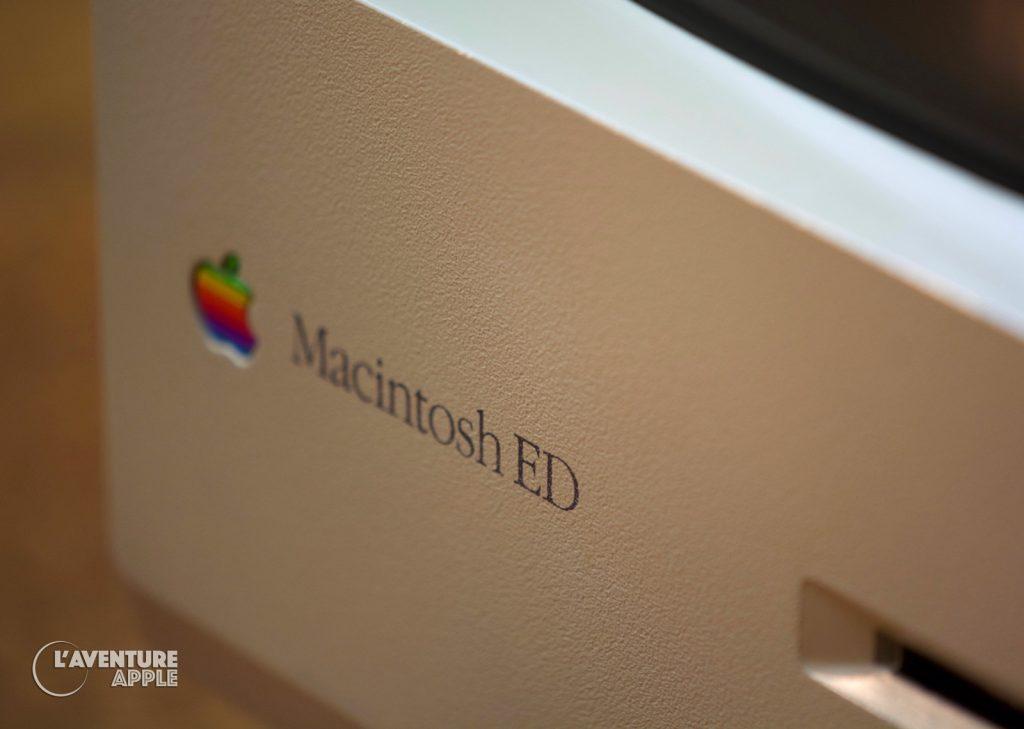 Macintosh ED