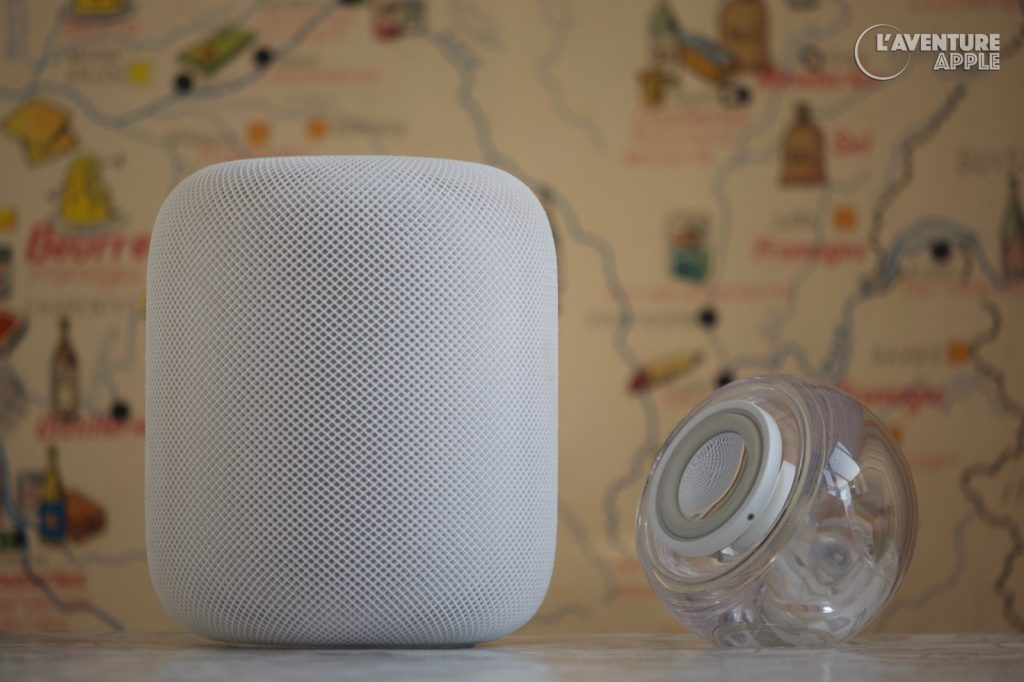 HomePod vs 2001 Apple Pro Speakers
