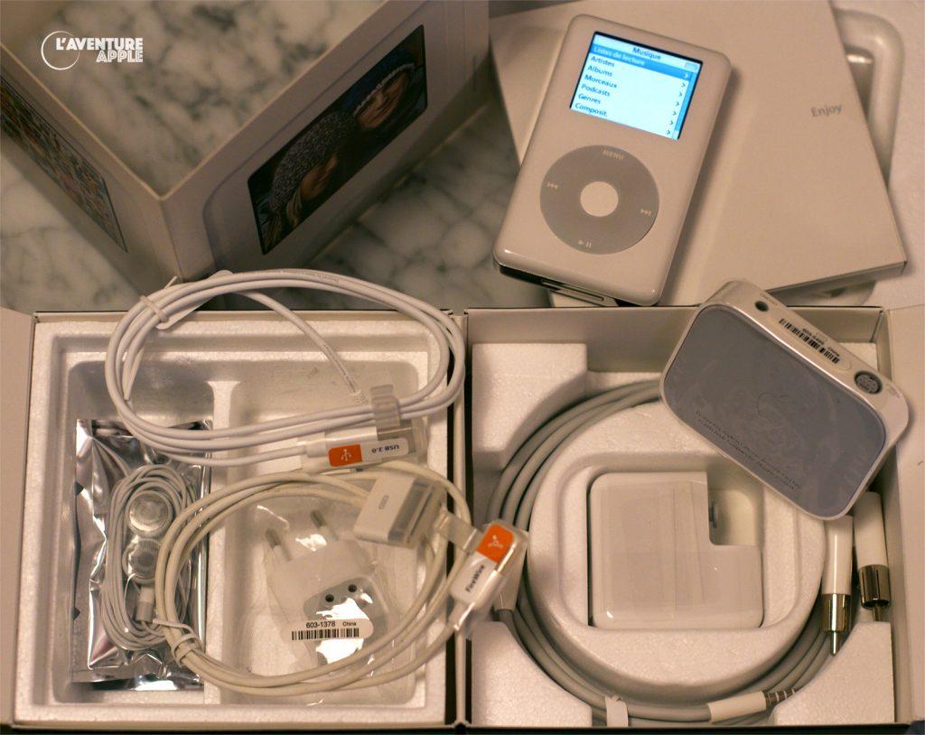 iPod Photo 60 Go