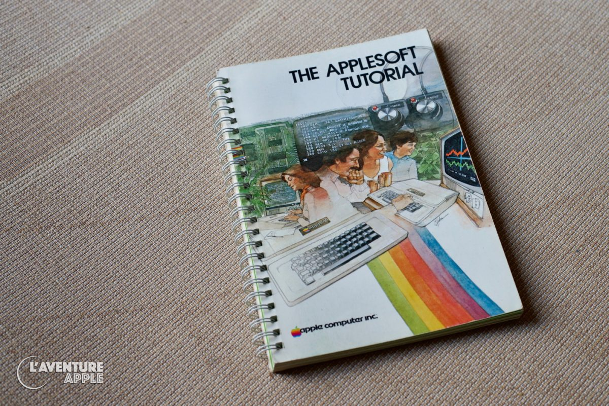 Apple II Applesoft programming tutorial