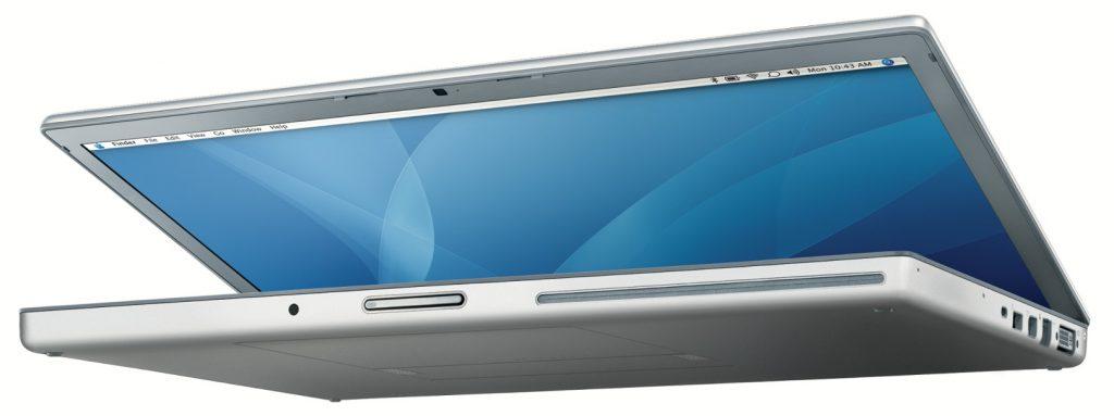 2006 Apple MacBook Pro