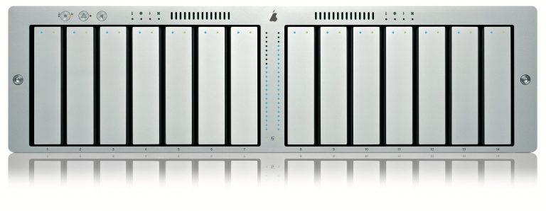 Xserve RAID Storage System 2004 Apple