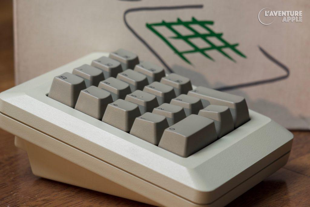 Apple Picasso Numeric Keypad Macintosh box