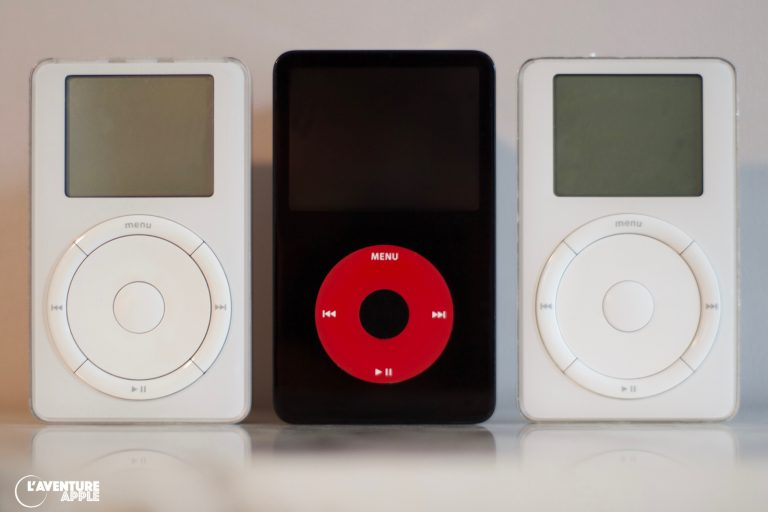l'iPod U2