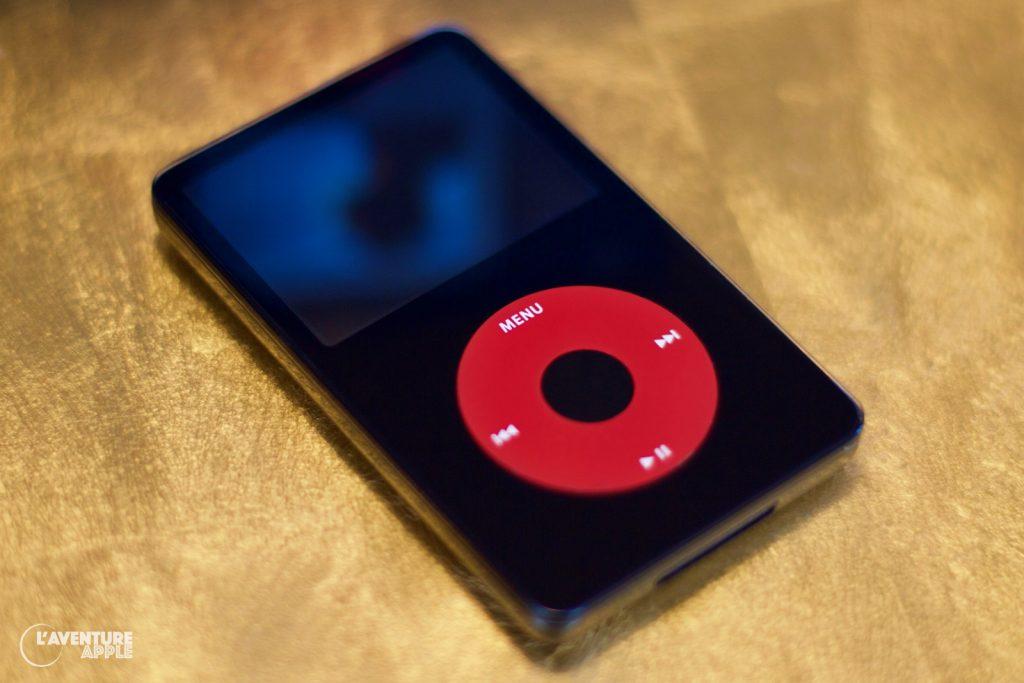 iPod U2 de 5ème génération