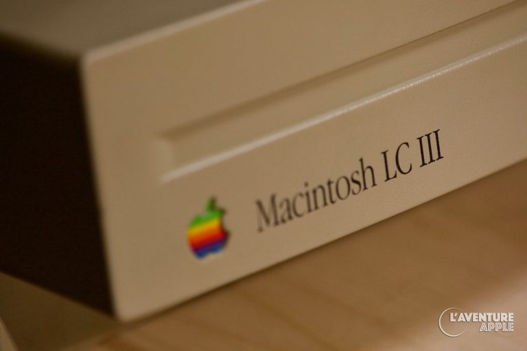 Apple Macintosh LC III