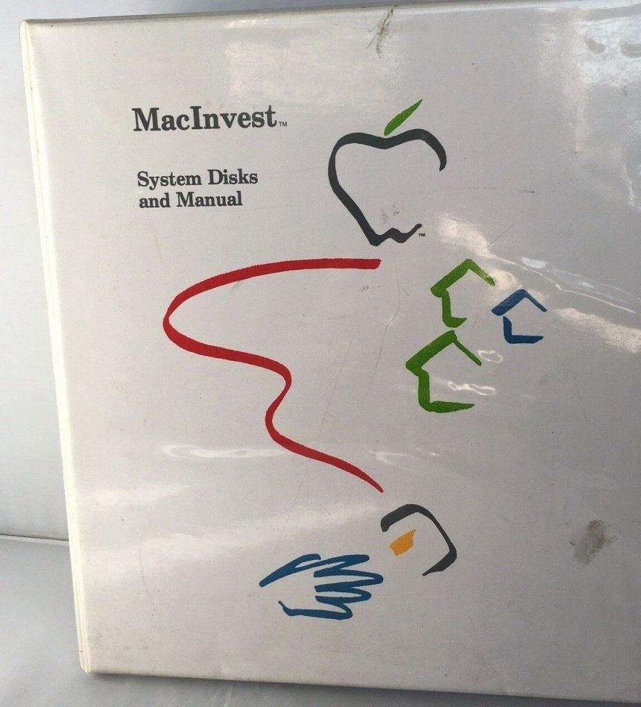 MacInvest software Picasso Logo