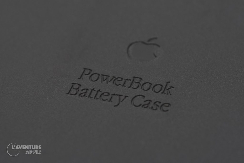 Apple PowerBook Battery Case
