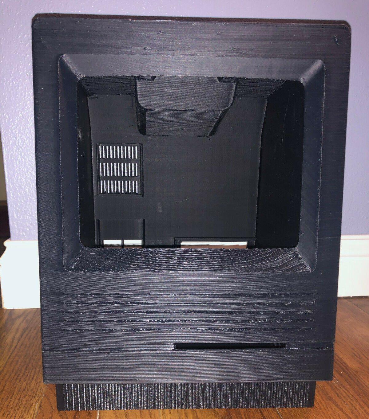 MacEffects Prototype Case for Apple Computer Macintosh Mac SE/30