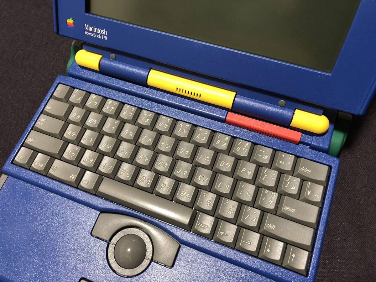 Japan JLPGA PowerBook 170 série limitée