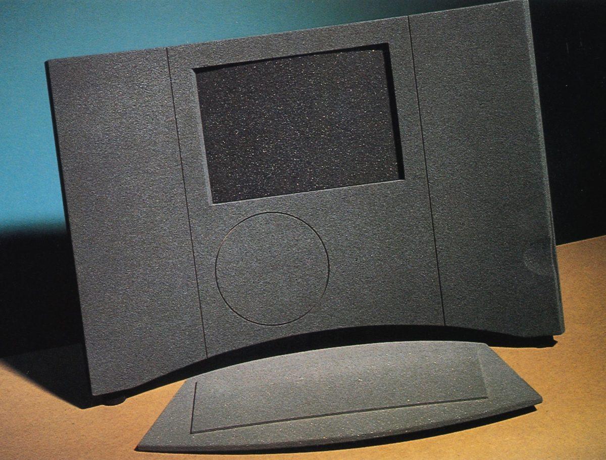 Apple 1993 Spartacus Pomona Concept