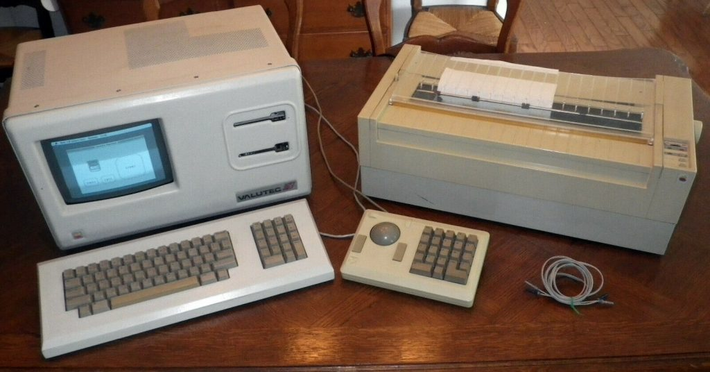 ValueTec Tempest 2900T MAcintosh