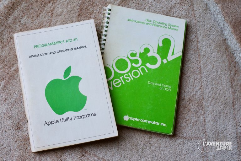 Aooke Utility Programs installation and operating manual Programmer's aid #1