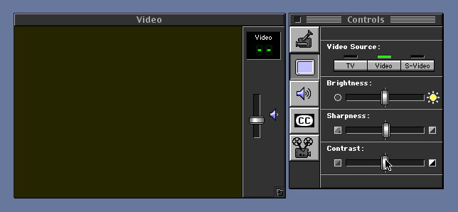 Apple TV/Video System Apple Video Player