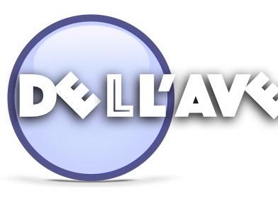 DELL'AVENTURE logo