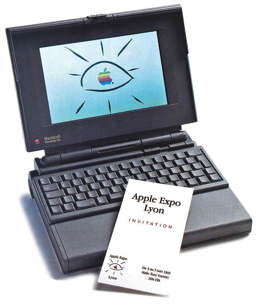Apple Expo Lyon