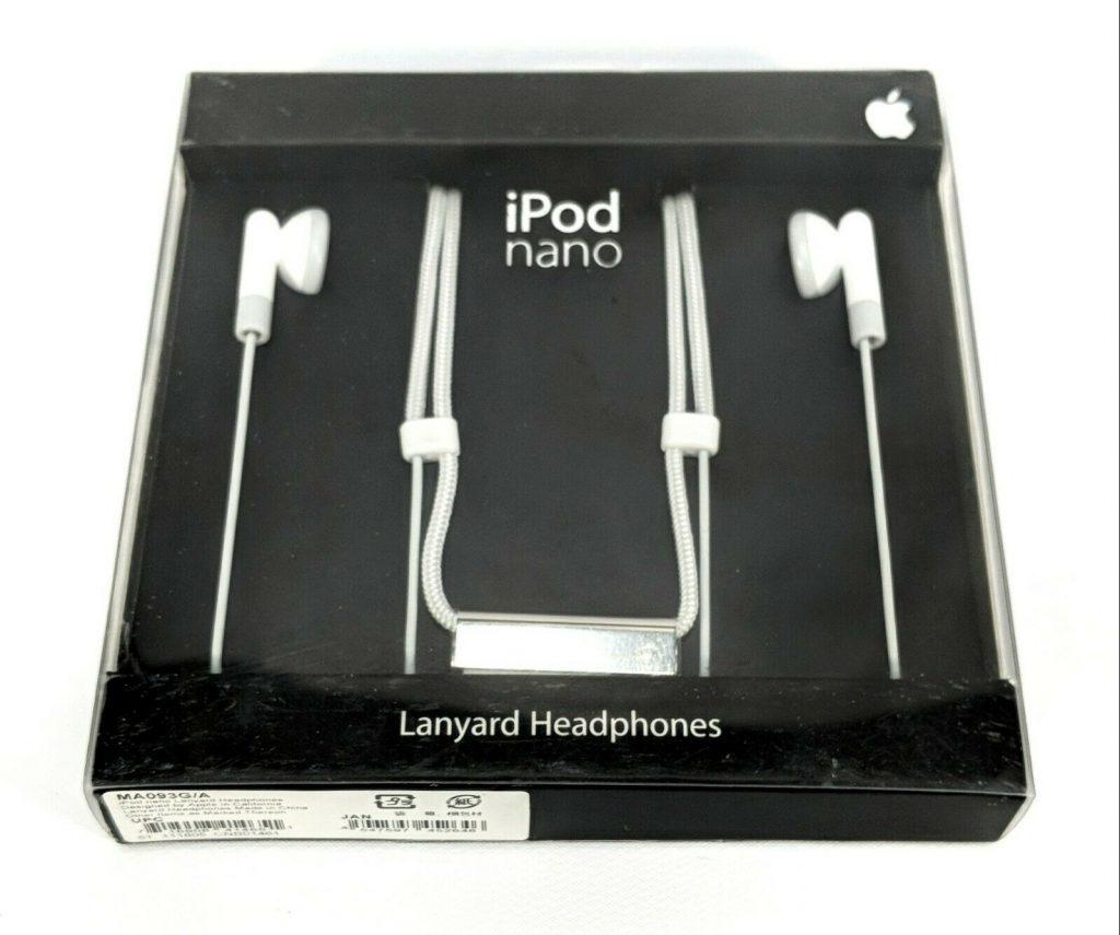 iPod nano MA093G/A