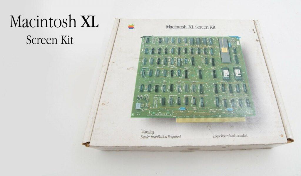 Macintosh XL Lisa Screen Kit
