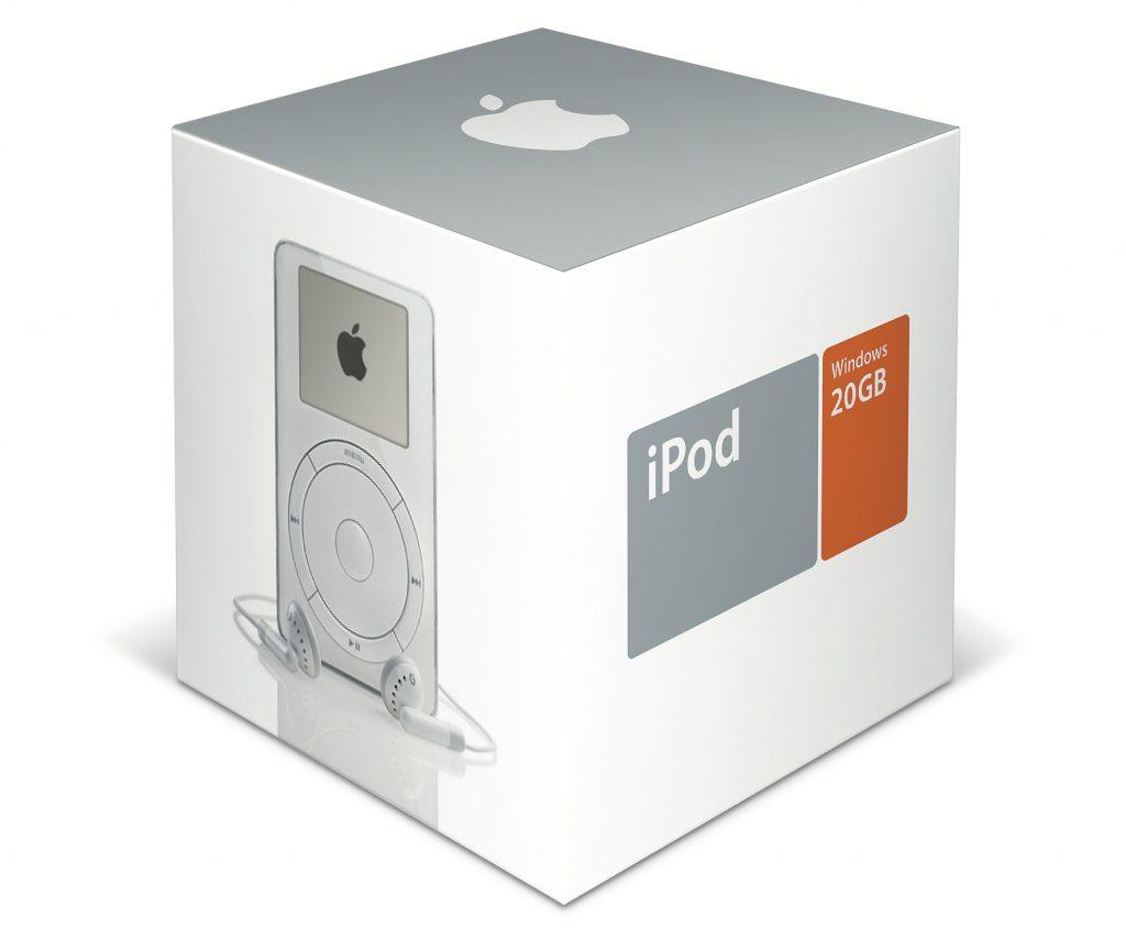 iPod pour WIndows