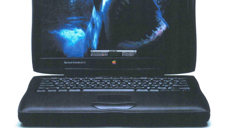 Publicité PowerBook G3, Prédateur de Pentium