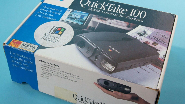 QuickTake Windows