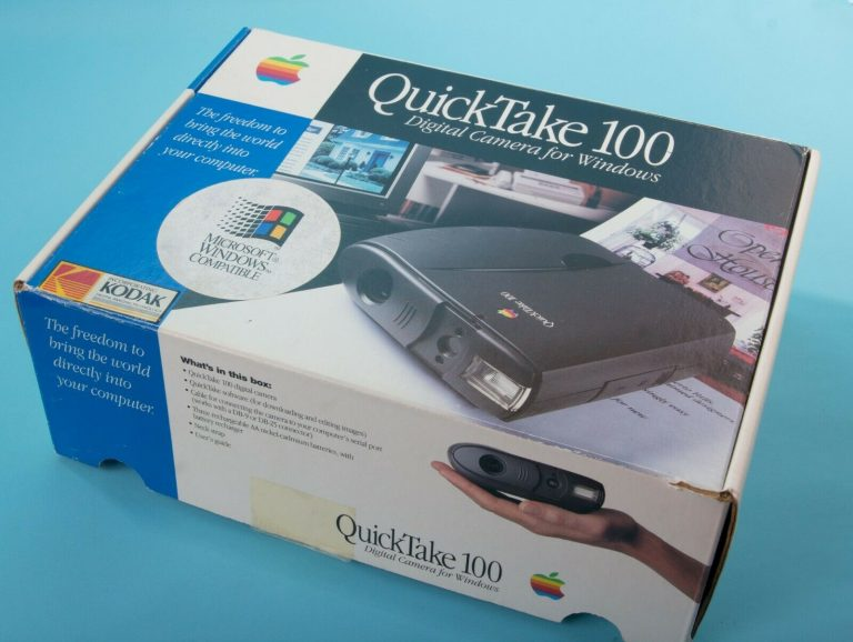 QuickTake Windows