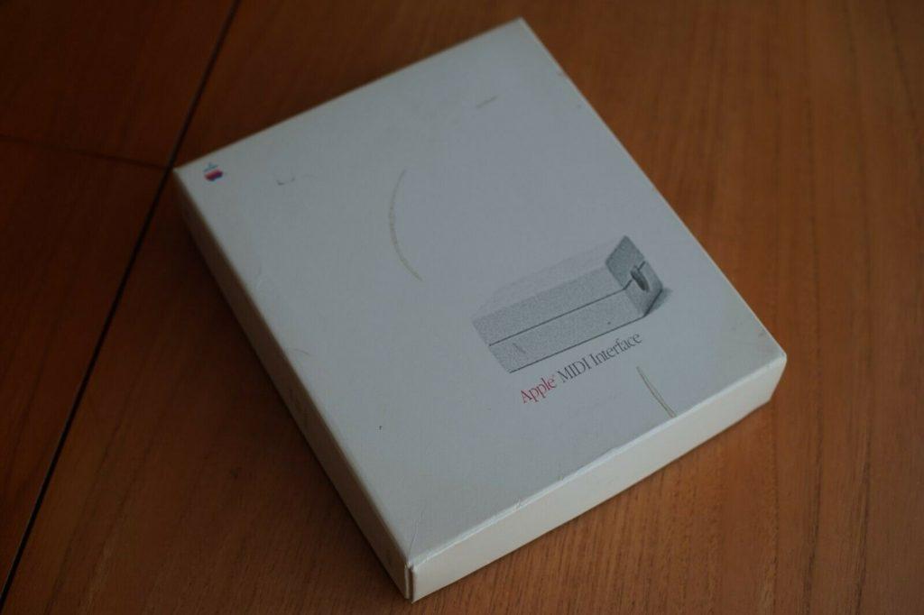 Apple MIDI Interface