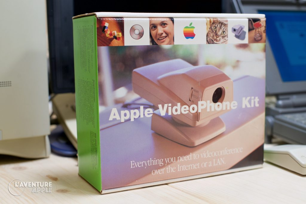 Apple VideoPhone Kit