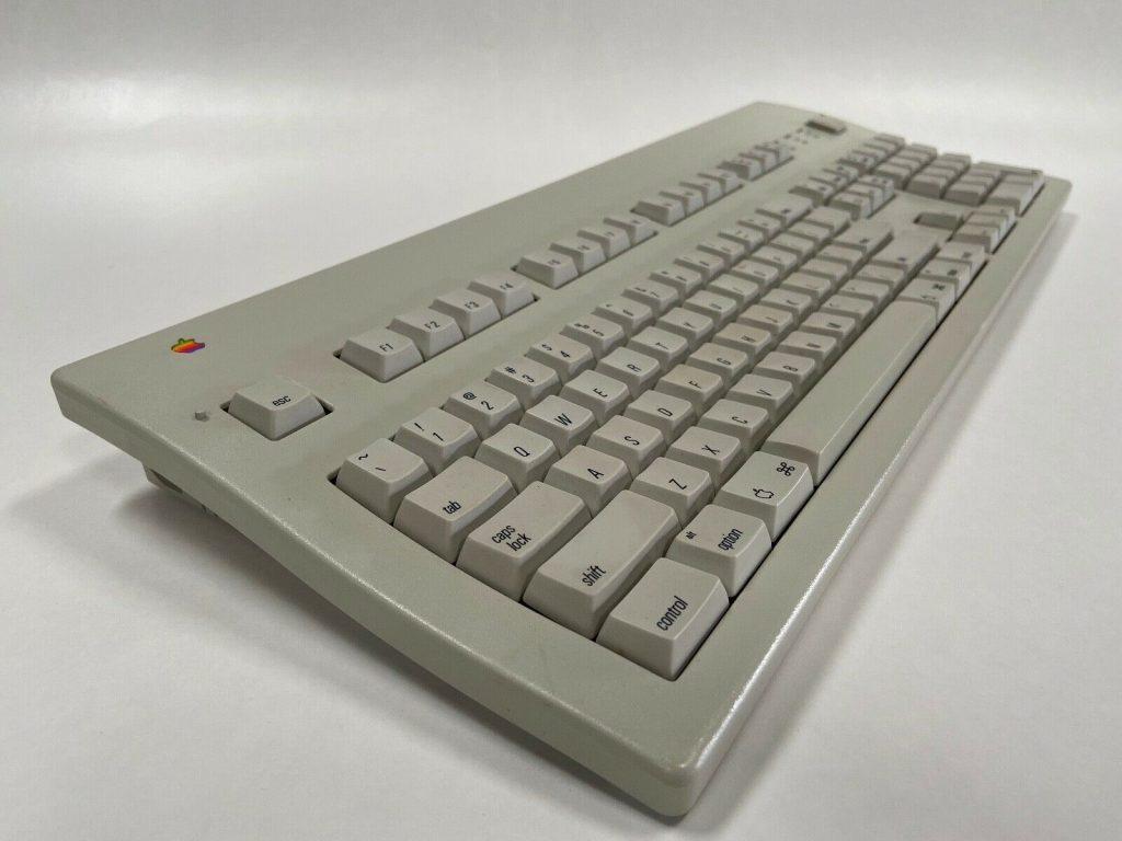 Apple Evangelism Keyboard