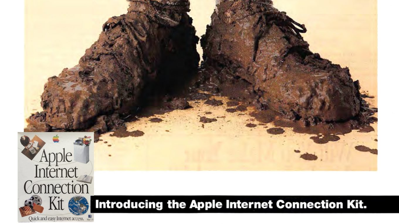 Apple Internet Connection Kit