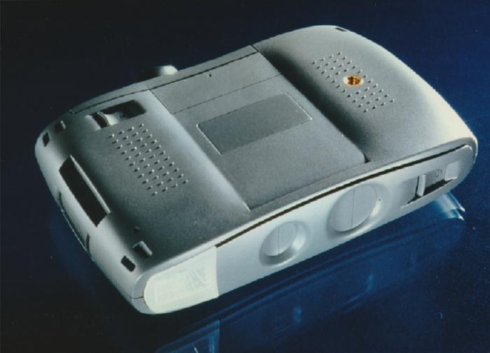 QuickTake 1000 prototype