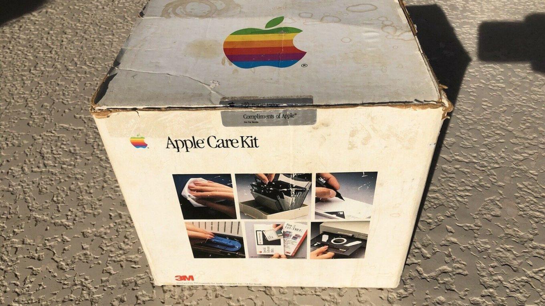 Apple Care Kit