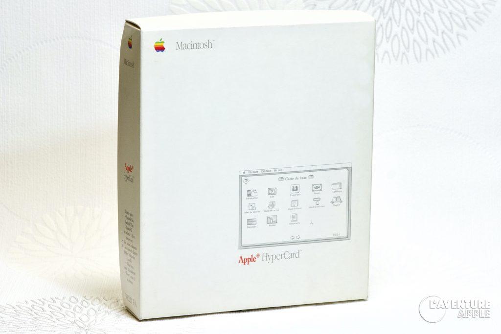 Apple HyperCard 1