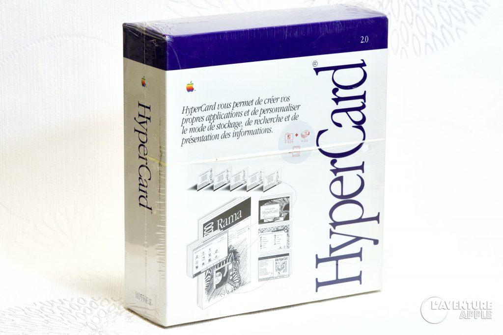 Apple HyperCard 2