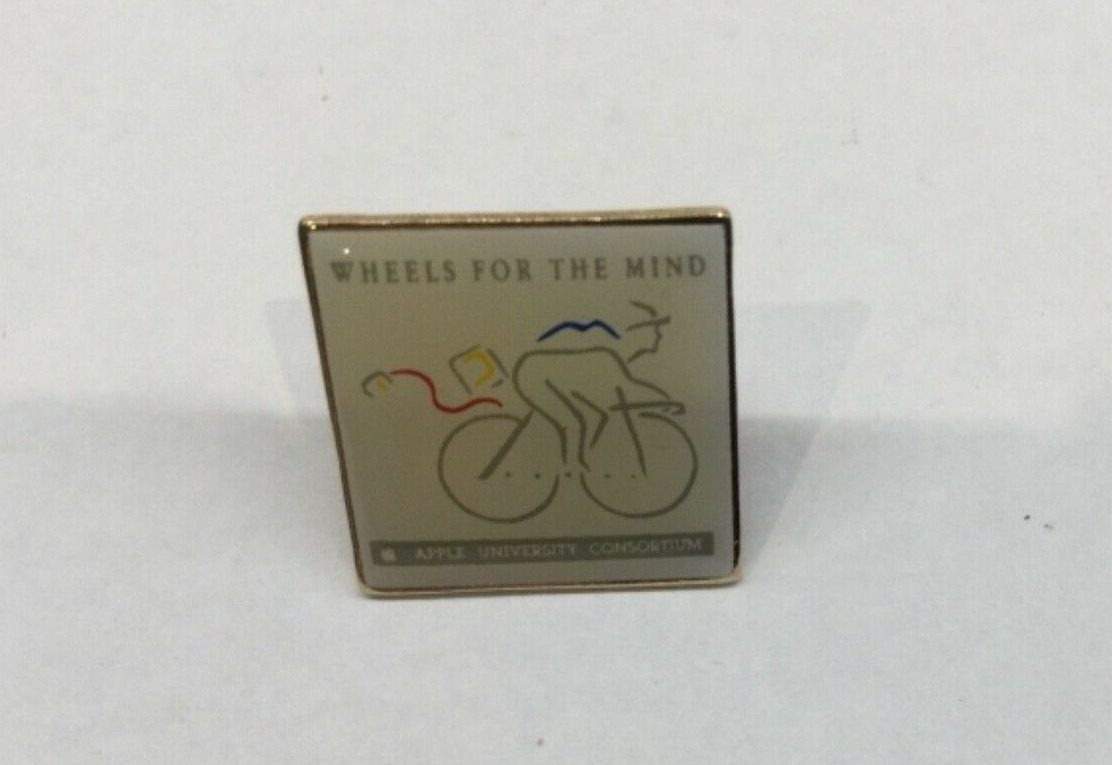 Pin's Wheels for the mind