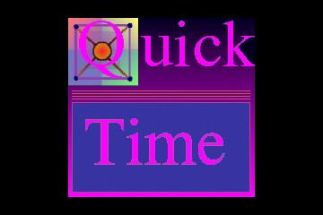 QuickTime QuickCheese