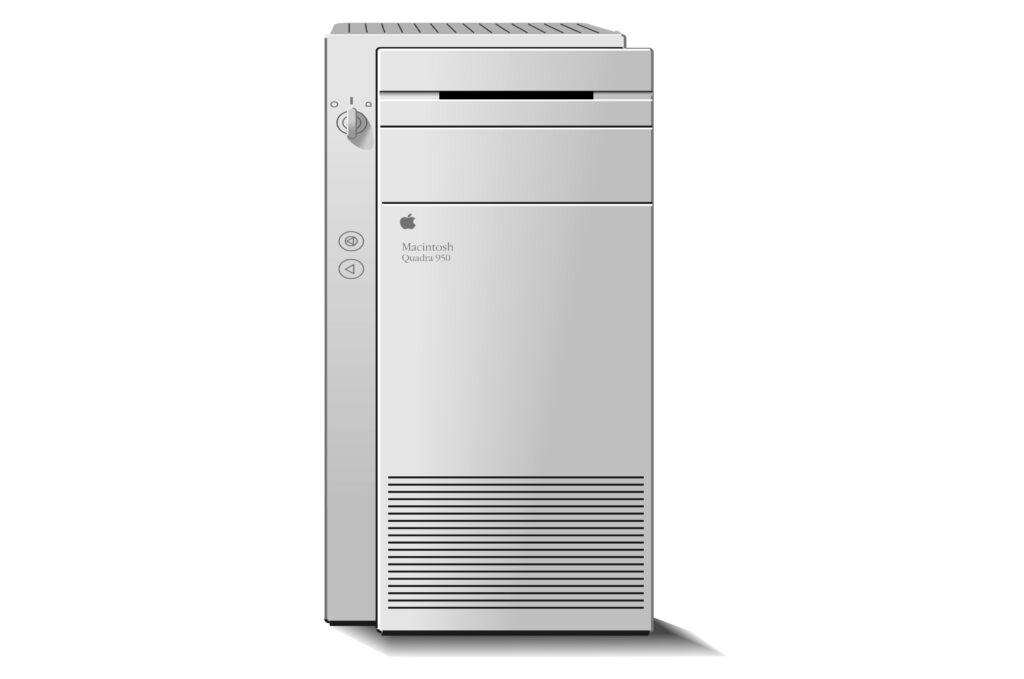 Apple Macintosh Quadra 950